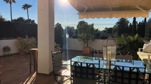 4 bedroom Townhouse for sale in Guadalmina Alta