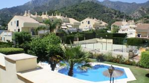 4 bedroom Townhouse for sale in MARBELLA