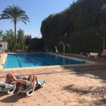 2 bedroom Apartment for rent in Nueva Andalucía