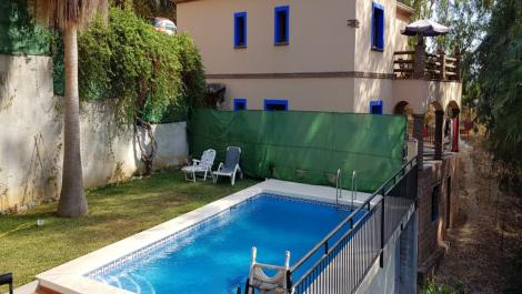 3 bedroom Apartment for rent in Campo Mijas