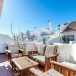 5 bedroom Townhouse for sale in Nueva Andalucía
