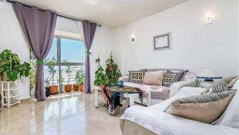 3 bedroom Penthouse for sale in Calahonda