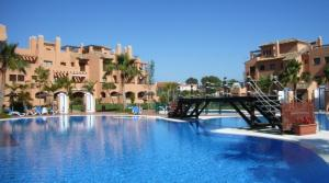 3 bedroom Apartment for sale in Hacienda del Sol