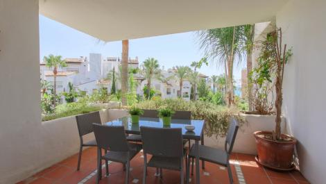 2 bedroom Apartment for rent in Costalita