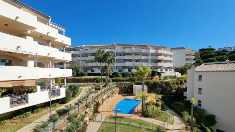 3 bedroom Penthouse for rent in Elviria