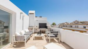 4 bedroom Townhouse for sale in The Golden Mile