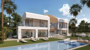 5 bedroom Villa for sale in Benamara