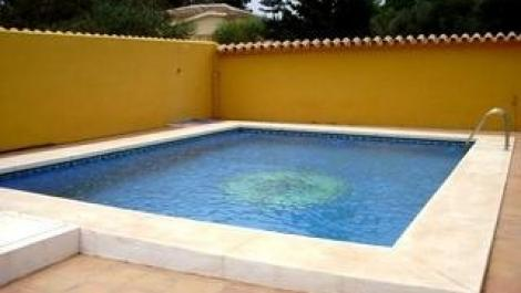 4 bedroom Villa for rent in Artola