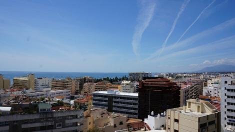 1 bedroom Penthouse for rent in MARBELLA
