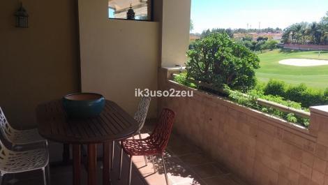 2 bedroom Apartment for rent in Guadalmina Alta