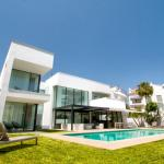 7 bedroom Villa for rent in Puerto Banús