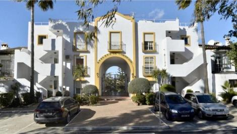 2 bedroom Apartment for rent in Atalaya