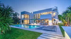7 bedroom Villa for sale in Puerto Banús