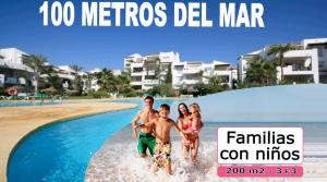 3 bedroom Penthouse for sale in Costalita