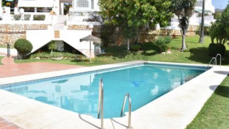 2 bedroom Townhouse for sale in Mijas Golf
