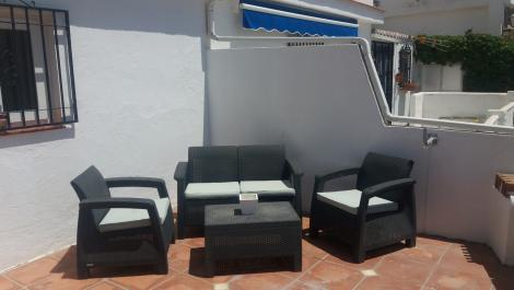 1 bedroom Townhouse for rent in Riviera del Sol
