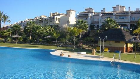 3 bedroom Townhouse for sale in Guadalmina Baja