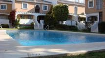 4 bedroom Townhouse for sale in Nueva Andalucía
