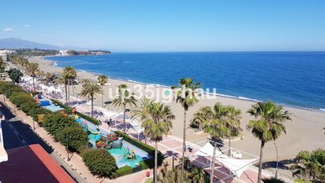 4 bedroom Penthouse for rent in Estepona