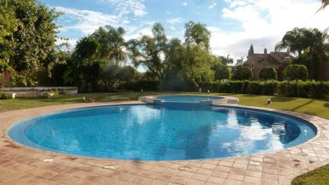 4 bedroom Townhouse for rent in Guadalmina Baja