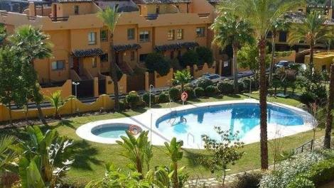 3 bedroom Semi Detached for rent in MARBELLA