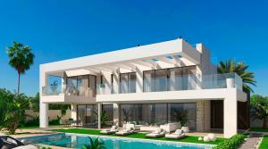 6 bedroom Villa for sale in Marbesa