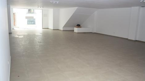Commercial for rent in Estepona