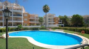 2 bedroom Apartment for sale in Nueva Andalucía