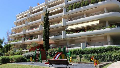 3 bedroom Penthouse for rent in Guadalmina Alta