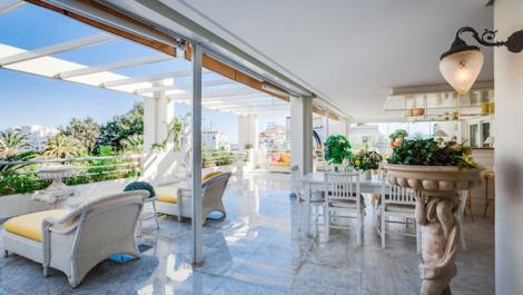 3 bedroom Apartment for rent in Puerto Banús