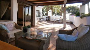 4 bedroom Penthouse for sale in Elviria
