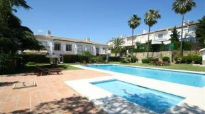 3 bedroom Townhouse for sale in Atalaya