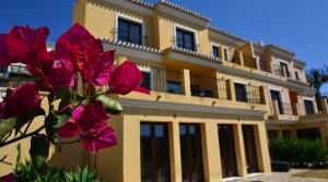 4 bedroom Townhouse for sale in La Mairena