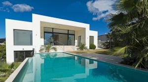 5 bedroom Villa for sale in Benahavís